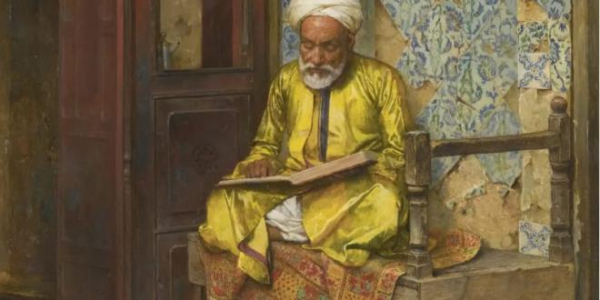أمثال عربية و معانيها